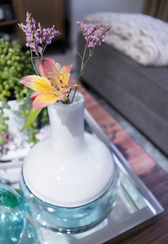 Quick and Easy Spring Refresher for Home